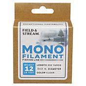 Field & Stream Monofilament Casting Line