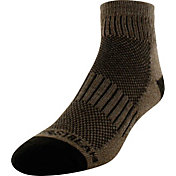 Field & Stream Rugged Hiker Quarter Hiking Socks