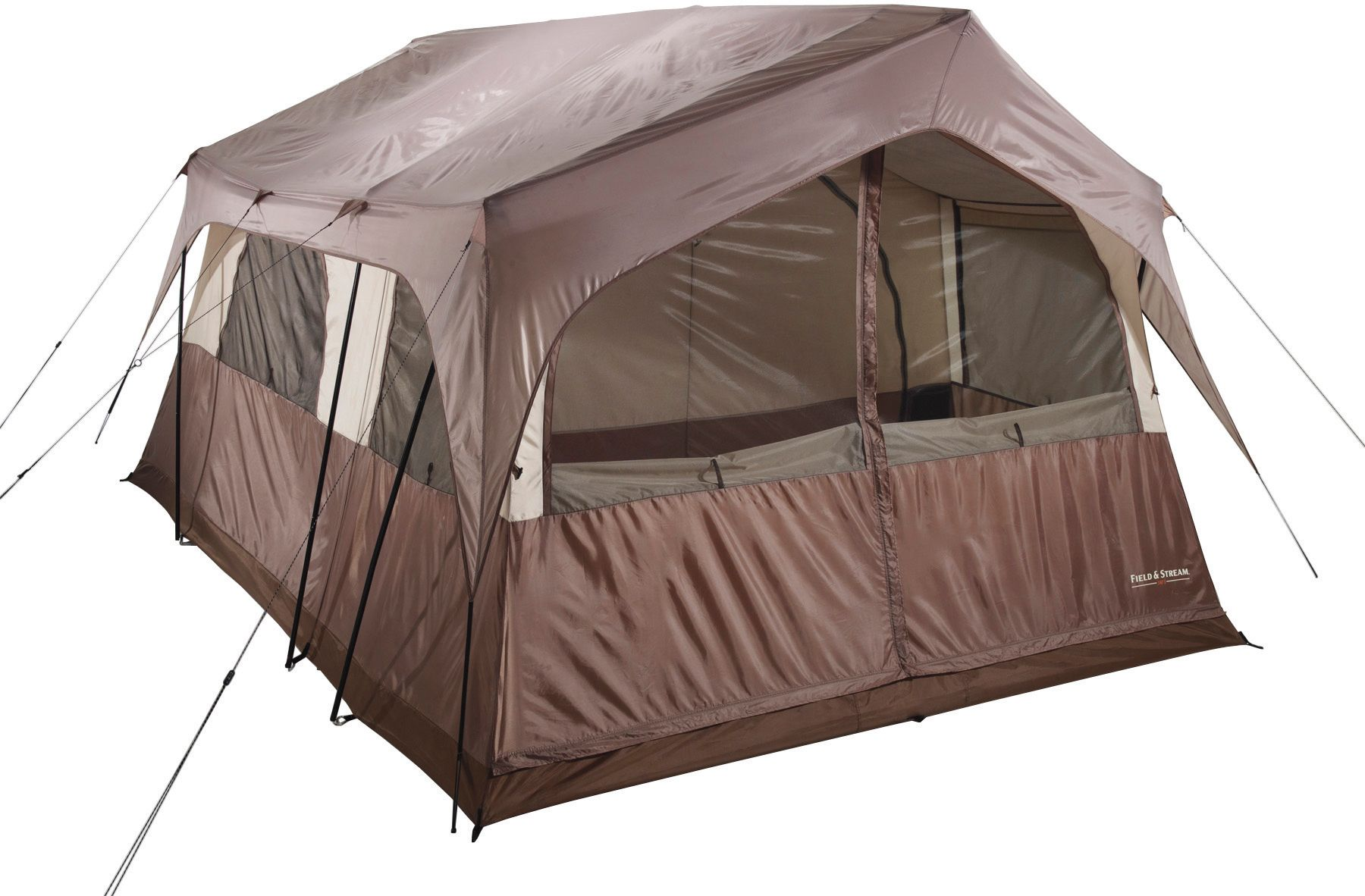 Product Image Field u0026 Stream Wilderness Cabin 10 Person Tent  sc 1 st  DICKu0027S Sporting Goods & Field u0026 Stream Camping Tents | DICKu0027S Sporting Goods