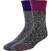 Field & Stream Women's Boot Socks 2 Pack