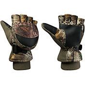 Field & Stream Women's Command Hunt Pop Top Gloves
