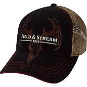 Field & Stream Women's Screenprint Deer Skull Hat