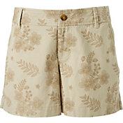 Field & Stream Women's Printed Twill Shorts