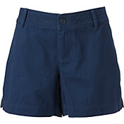 Field & Stream Women's Twill Shorts