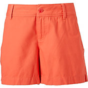 Field & Stream Women's Solid Twill Shorts
