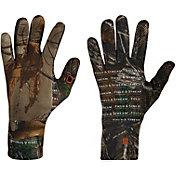 Field & Stream Youth Base Defense Lightweight Gloves