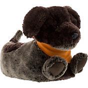 Field & Stream Kids' Dog Slippers