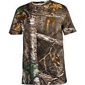 Field & Stream Youth Camo T-Shirt
