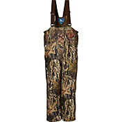 Field & Stream Youth True Pursuit Insulated Hunting Bibs