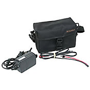 FOXPRO 12 Volt Power Pack with Modified Battery Door