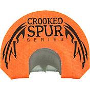 FOXPRO Crooked Spur Orange Bat Cut Mouth Turkey Call
