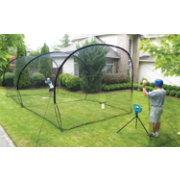 First Practice A Backyard Batting Cage DICKS Sporting Goods - Backyard batting cages for sale