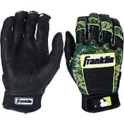 Franklin Adult CFX Pro Digi Series Batting Gloves 2017
