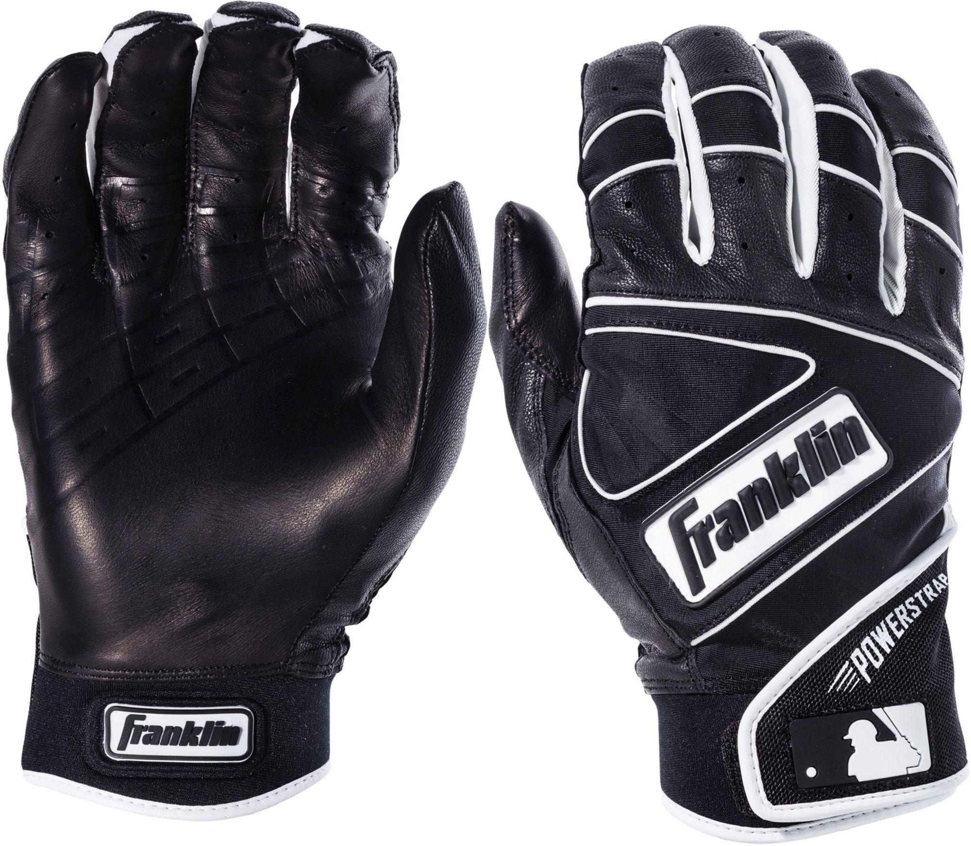 Black batting gloves - Noimagefound