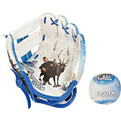 Franklin Disney Frozen Boys' Air Tech Glove Set