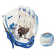 Franklin Disney Frozen Boys' Air Tech Glove Set