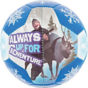 Franklin Disney Frozen Boys' Air Tech Soccer Ball