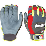Franklin Adult X-Vent Pro Series Batting Gloves