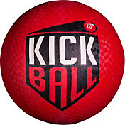 Franklin Sports 10'' Rubber Kickball
