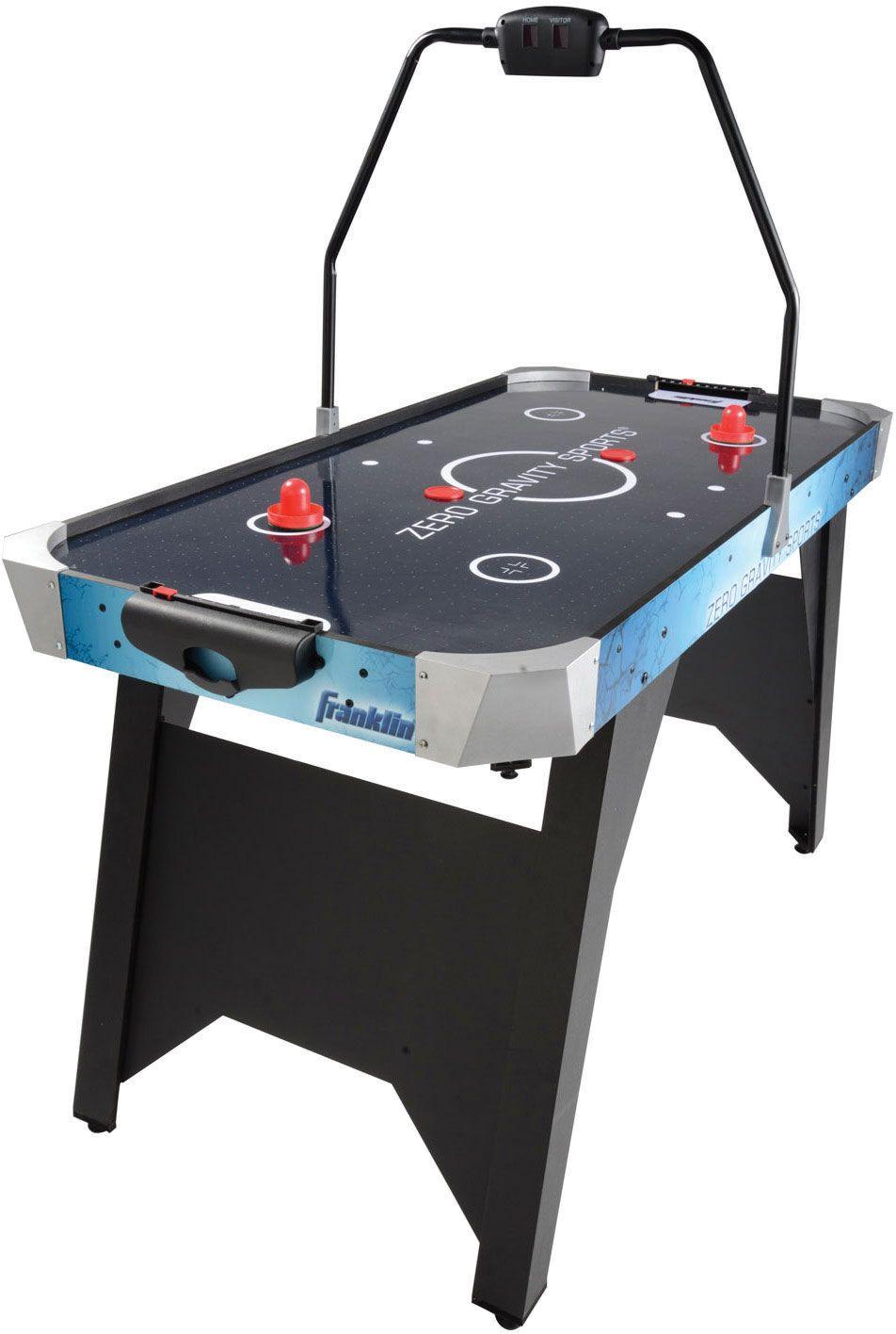 Nice Franklin 54u201d Zero Gravity Sports Air Hockey Table