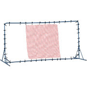 Franklin 12' x 6' Tournament Soccer Rebounder