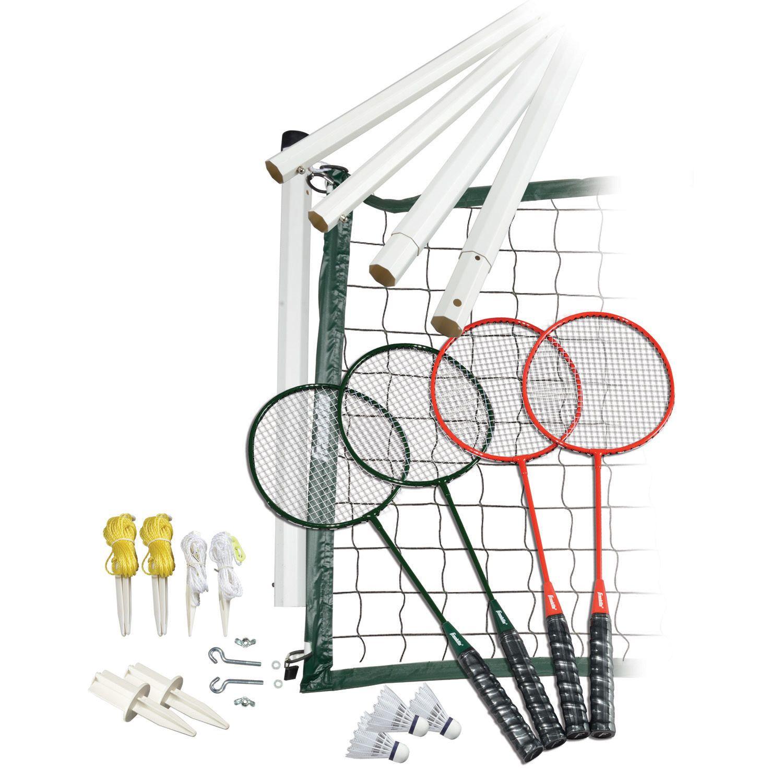 franklin classic series badminton set u0027s sporting goods