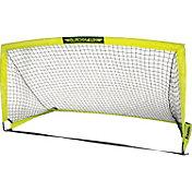 Franklin 9' x 5' Fiberglass Blackhawk Soccer Goal