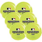Franklin 22.5 oz. Home Run Training Balls – 6 Pack