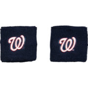 Franklin Washington Nationals 2-Pack of Wristbands