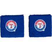 Franklin Texas Rangers 2-Pack of Wristbands
