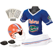 Franklin Florida Gators Kids' Deluxe Uniform Set