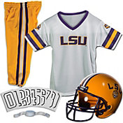Franklin LSU Tigers Kids' Deluxe Uniform Set
