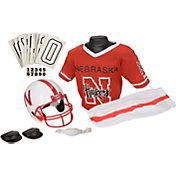 Franklin Nebraska Cornhuskers Kids' Deluxe Uniform Set