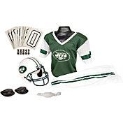 Franklin New York Jets Kids' Deluxe Uniform Set