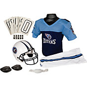 Franklin Tennessee Titans Medium Kids' Uniform Set