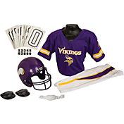 Franklin Minnesota Vikings Kids' Deluxe Uniform Set