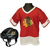 Franklin Chicago Blackhawks Kids' Uniform Set