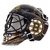 Franklin Boston Bruins Mini Goalie Mask