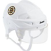 Franklin Boston Bruins Mini Player Helmet