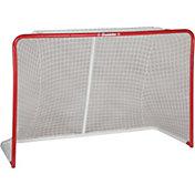"Franklin 72"" NHL HX Pro Championship Steel Hockey Goal"