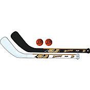Franklin Anaheim Ducks Mini Stick Set