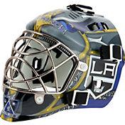 Franklin Los Angeles Kings Mini Goalie Mask