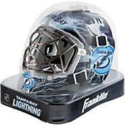 Franklin Tampa Bay Lightning Mini Goalie Mask