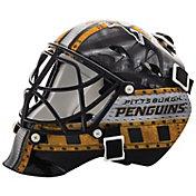 Franklin Pittsburgh Penguins Mini Goalie Mask