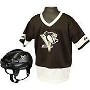Franklin Pittsburgh Penguins Kids' Uniform Set