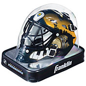 Franklin Nashville Predators Mini Goalie Mask