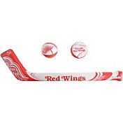 Franklin Detroit Red Wings Mini Hockey Set