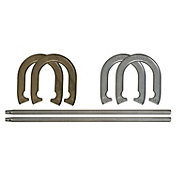 Franklin Recreational Horseshoe Set