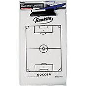 Franklin Soccer Coaching Clipboard