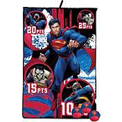 Franklin Superman Target Toss Game